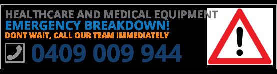 contact LTAK Services immediately for emergency breakdown service